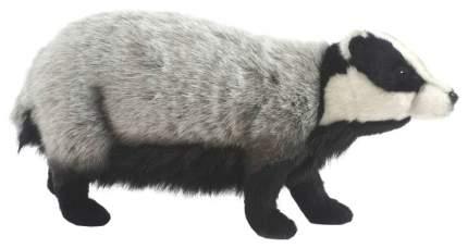 """Мягкая игрушка """"Европейский барсук"""", 36 см Hansa"""