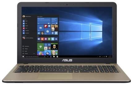 Ноутбук ASUS F540BA-GQ626T