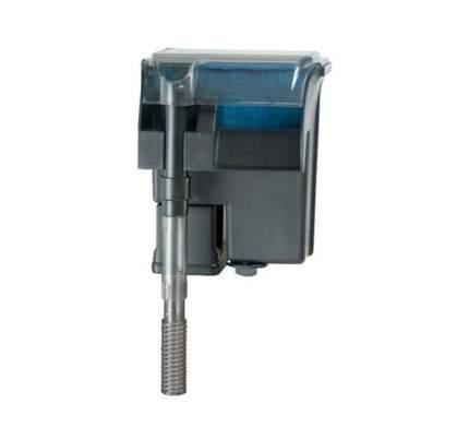 Фильтр для аквариума внутренний, навесной (рюкзачный) Jebo 502BF, 450 л/ч, 5 Вт