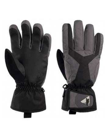 Перчатки Bask Freefly V2, черные, XL