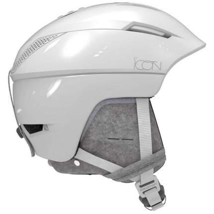 Горнолыжный шлем Salomon Icon 2 C.Air Mips 2019 white, M