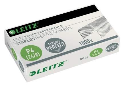 Скобы Leitz Power Performance P4