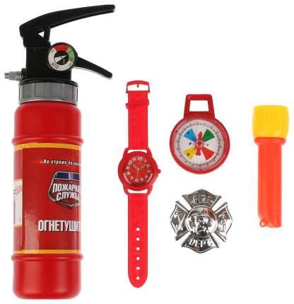 Набор пожарного Играем вместе ZY126761-R