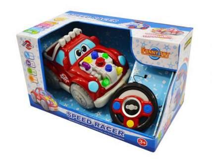 Радиоуправляемая машинка Funny Toy Speed Racer 838-14KB