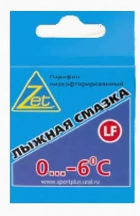 Парафин ZET LF-4 0C/-6C 50 мл