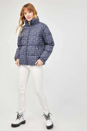 Куртка женская Tom Farr T4F W3502.67 синяя S