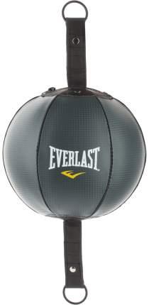 Груша Everlast PU Double End 20, искусственная кожа
