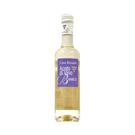 Уксус из белого вина  6% CR 500 мл