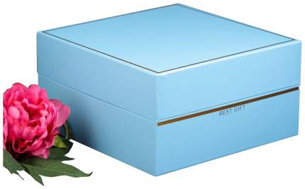 Коробка подарочная, 28 х 28 х 15 см Sima-Land