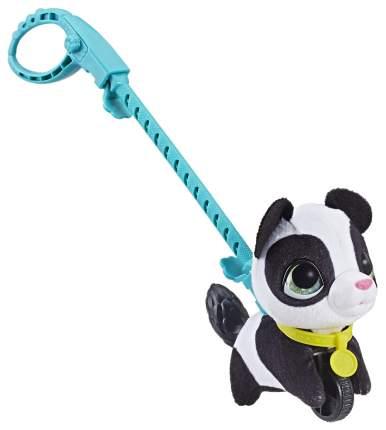 Интерактивная игрушка Furreal Friends Furreal Friends Маленький Питомец На Поводке - Панда
