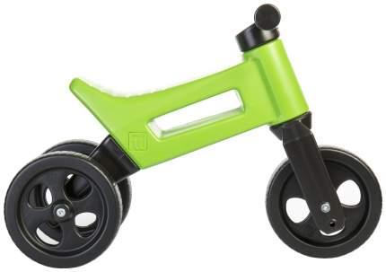 "Беговел ""Funny Wheels Rider Classic"" (цвет: зелёный)"