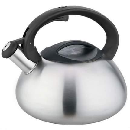 Чайник для плиты WEBBER BE-0587/1 со свистком (12)