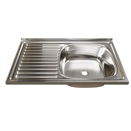 Мойка для кухни из нержавеющей стали MIXLINE 528173