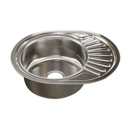 Мойка для кухни из нержавеющей стали MIXLINE 533711