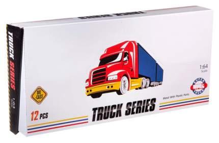 Игровой набор Shenzhen Toys Truck Series CF16-C1