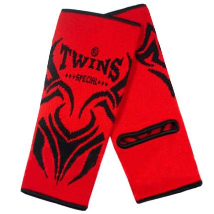Twins Защита лодыжки (голеностопа) Twins ANKLE GUARDS FAG2 красная