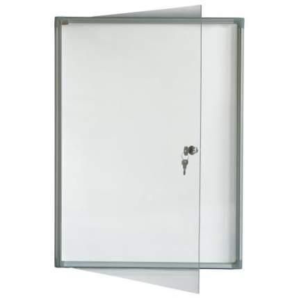 Доска-витрина магнитно-маркерная 2x3 S.A. 236562