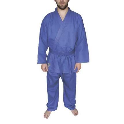 Кимоно Atemi AX7, синий, 48-50 RU