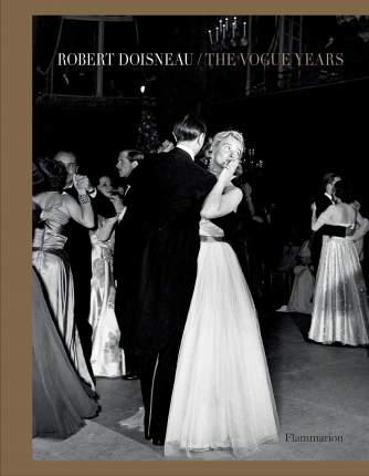 Книга The Vogue Years