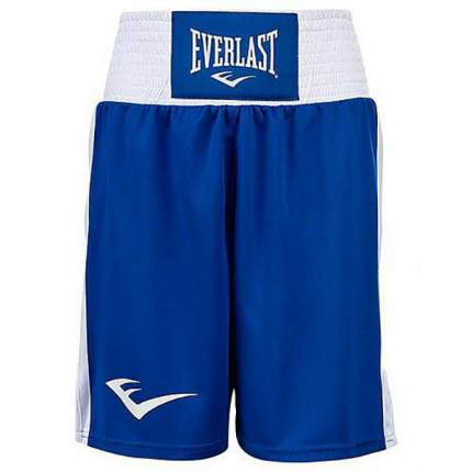 Шорты Everlast Elite, blue, L INT