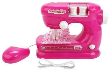 Детская швейная машинка Shantou Gepai Sewing Machine с аксессуарами 1703U736