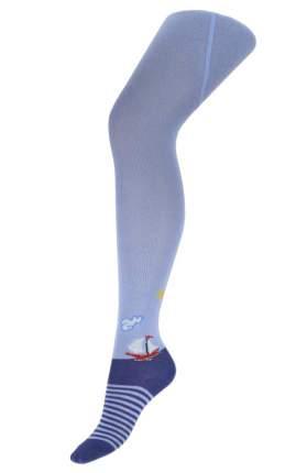 Колготки детские Para Socks, цв. голубой р.86