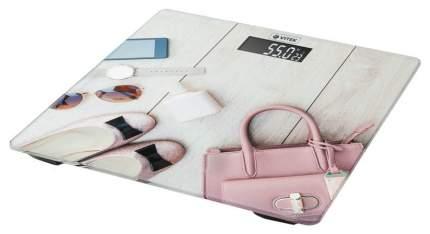 Весы напольные Vitek VT-8074
