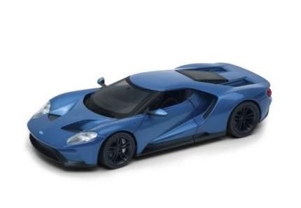 Модель машины Welly 1:24 Ford GT 24082 в ассортименте