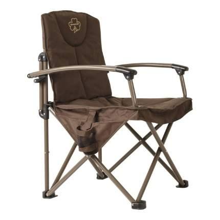Складное туристическое кресло Greenell Элит FC-24, коричневый