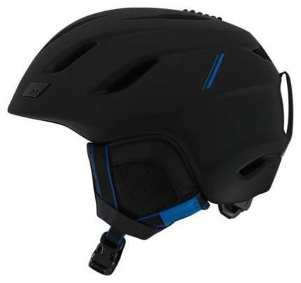 Горнолыжный шлем Giro Nine 7082445 2019, черный, M