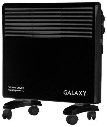 Конвектор Galaxy GL 8226 черный