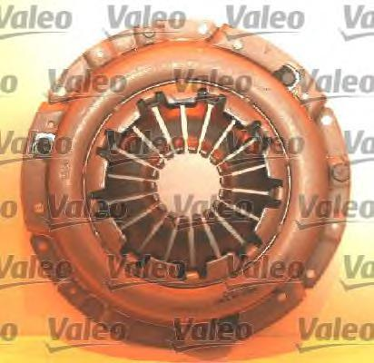 Комплект сцепления Valeo 821411
