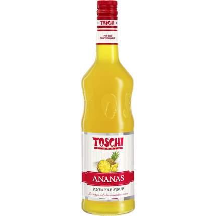 Сироп Toschi ананас 1 л