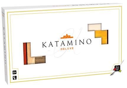 Настольная игра Gigamic KATAMINO DELUXE