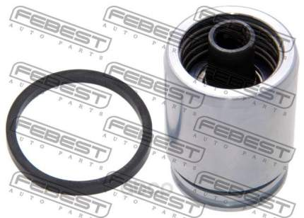 Ремкомплект тормозного суппорта FEBEST 0576-MZ3R-KIT
