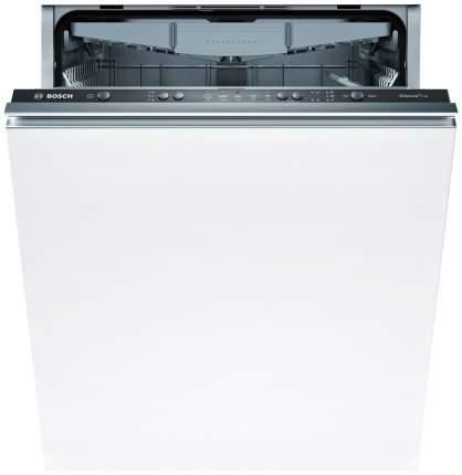 Встраиваемая посудомоечная машина 60 см Bosch SMV25EX03R