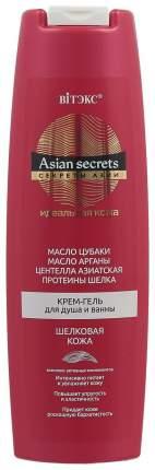 Гель для душа Витэкс Секреты Азии Шелковая кожа 400 мл
