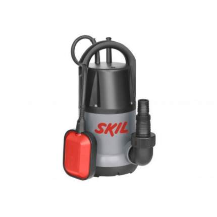 Насос дренажный погружной Skil 0805 RA (F0150805RA)