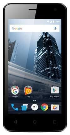 Смартфон Vertex Impress City 8Gb Black