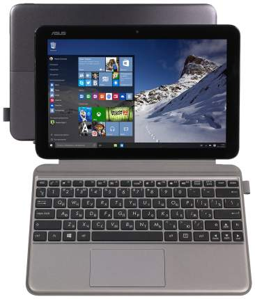 Ноутбук-трансформер ASUS Transformer Mini T103HAF-GR019T 90NB0FT2-M02140