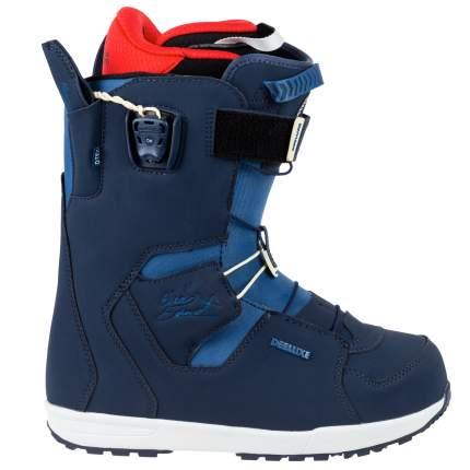Ботинки для сноуборда Deeluxe Deemon TFp 2019, elias, 29