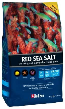 Морская соль Red Sea Red Sea Salt 4 кг