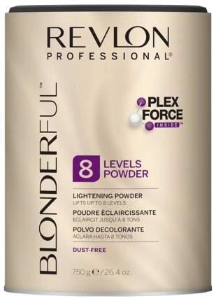 Осветлитель для волос Revlon Professional Blonderful 8 Lightening Powder Пудра 750 гр