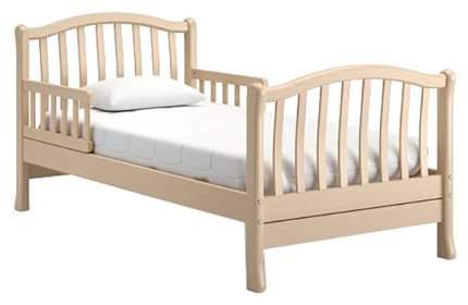 Подростковая кровать Nuovita Destino Отбеленный