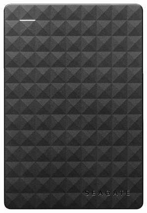 Внешний жесткий диск Seagate Expansion Portable 4TB Black (STEA4000400)