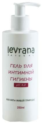 Средство для интимной гигиены Levrana Для интимной гигиены 250 мл