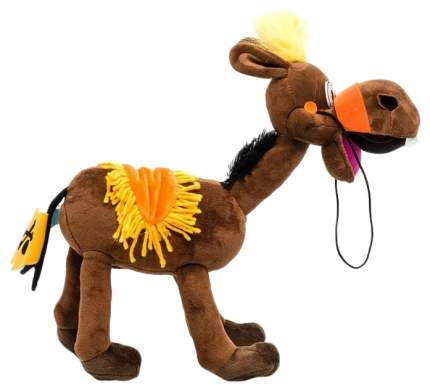 Мягкая игрушка Мульти-Пульти Конь ковбоя.