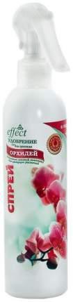 Удобрение БиоТехнологии Спрей для цветов и листьев орхидей Effect, 300 мл