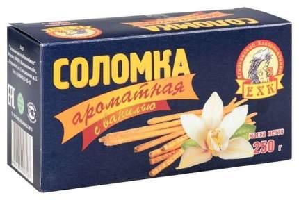 Соломка с ванилью Егорьевский ТК ароматная 250 г