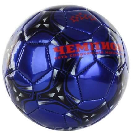 Сувенирный мяч Start Up Чемпион E2311B N/C №2 blue